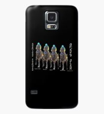 American Pharoah: Grand Slam Case/Skin for Samsung Galaxy