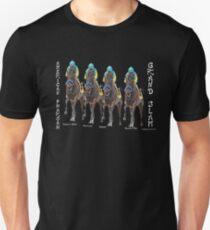 American Pharoah: Grand Slam Unisex T-Shirt