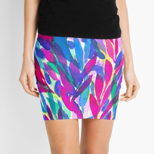 Tropicali Mini Skirt