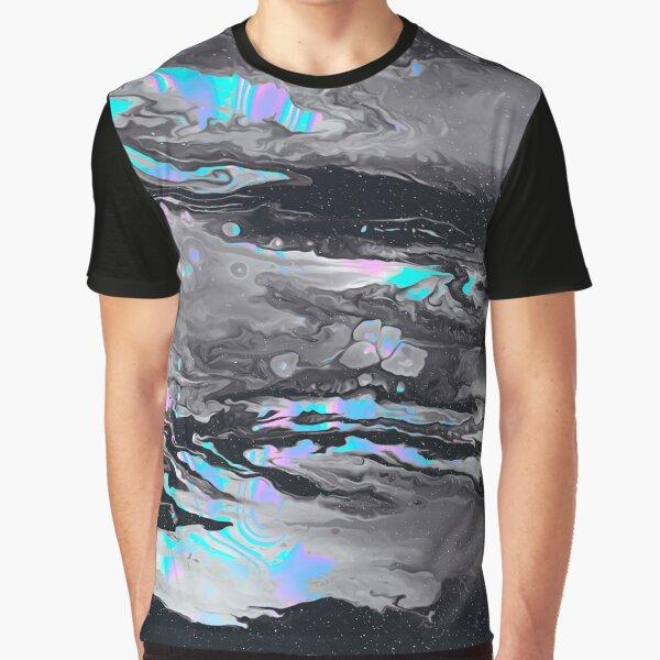 CLOSING WORD Graphic T-Shirt