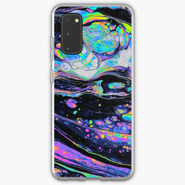 GLASS IN THE PARK Samsung Galaxy Soft Case