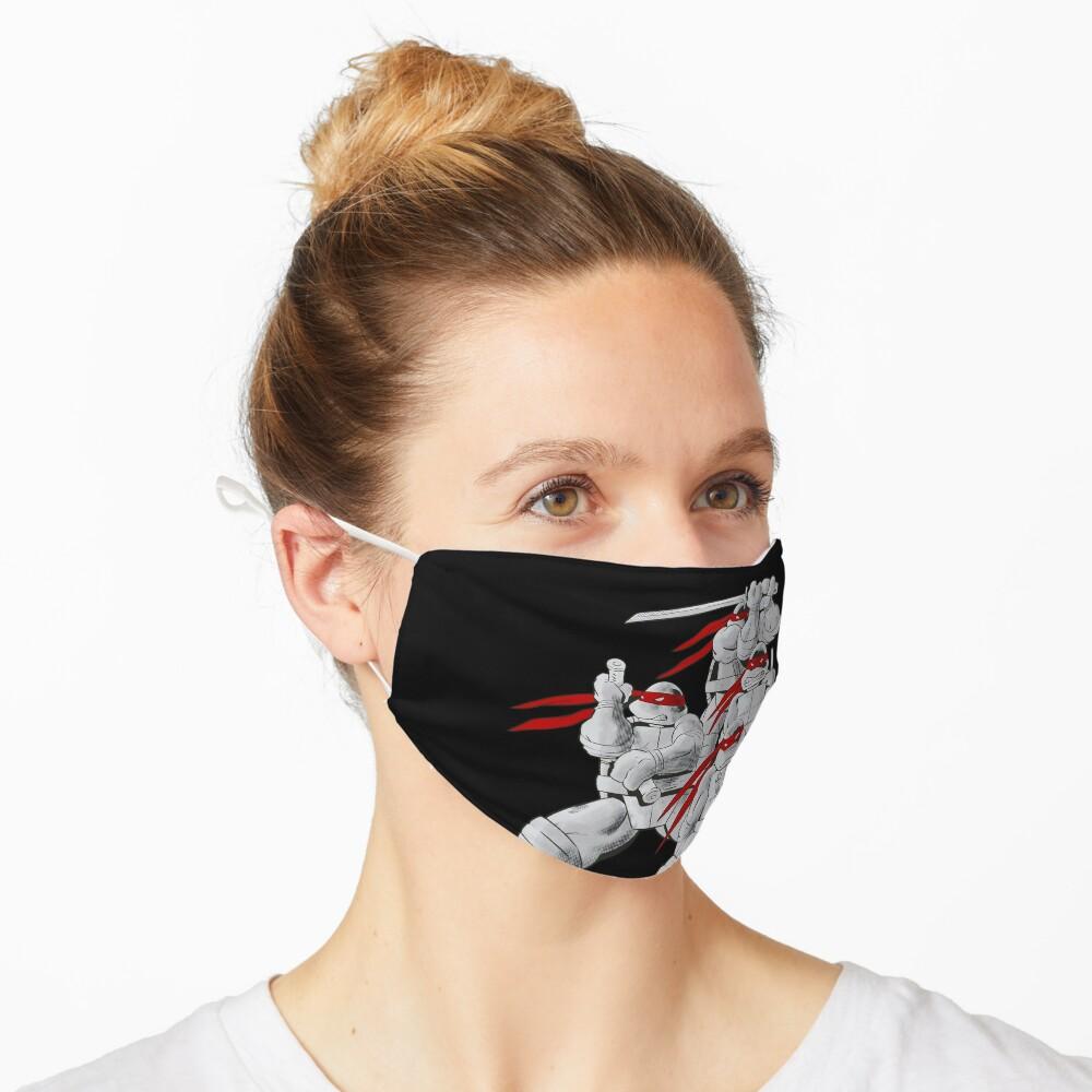 Mirage TMNT Mask