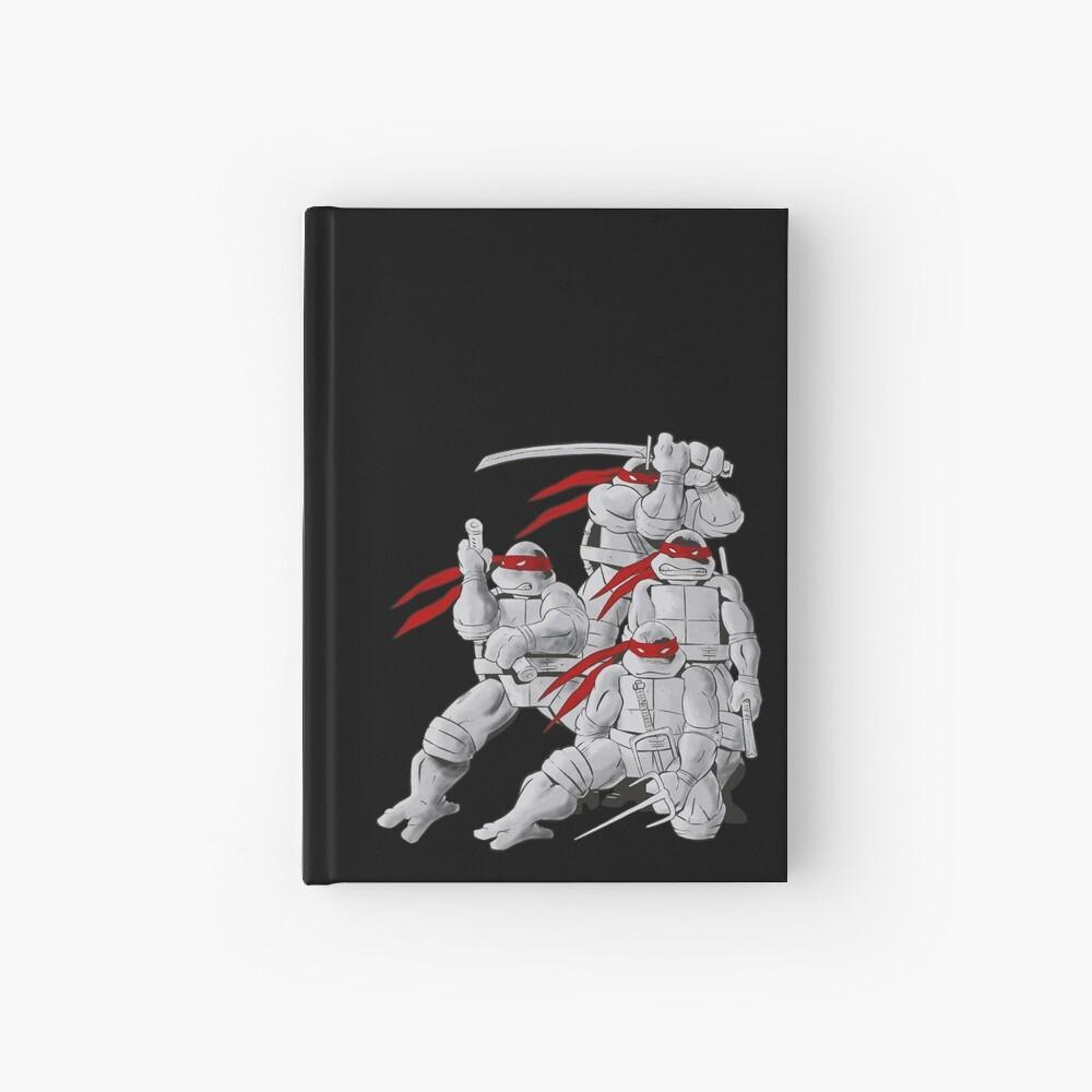 Mirage TMNT Hardcover Journal