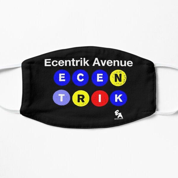 Ecentrik Avenue Mask