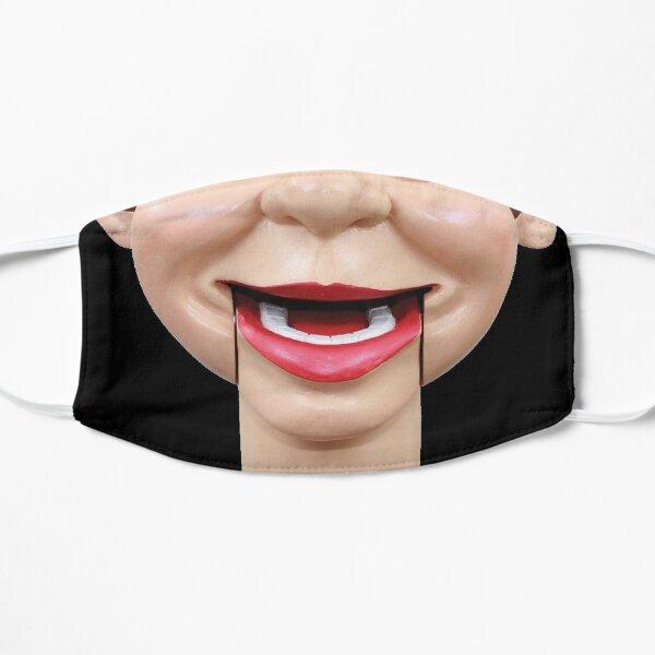 Ventriloquist Dummy Mask 2 Mask