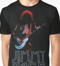 Jimmy Page Graphic T-Shirt
