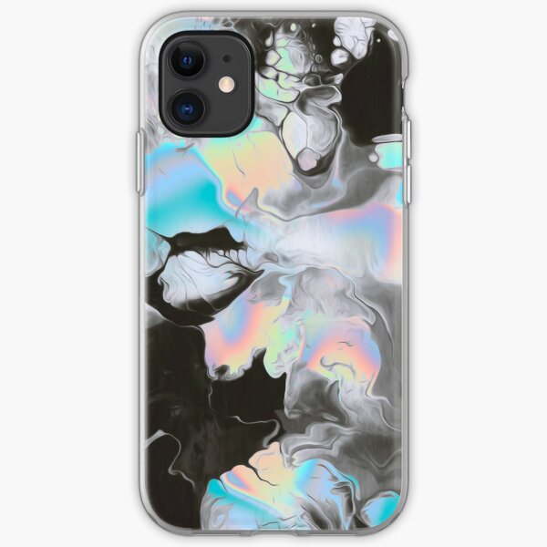 THE DREAM SYNOPSIS iPhone Soft Case