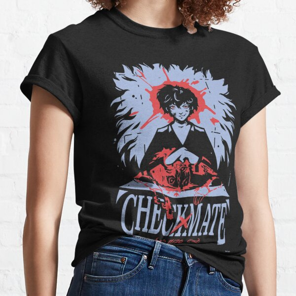 Checkmate! Classic T-Shirt