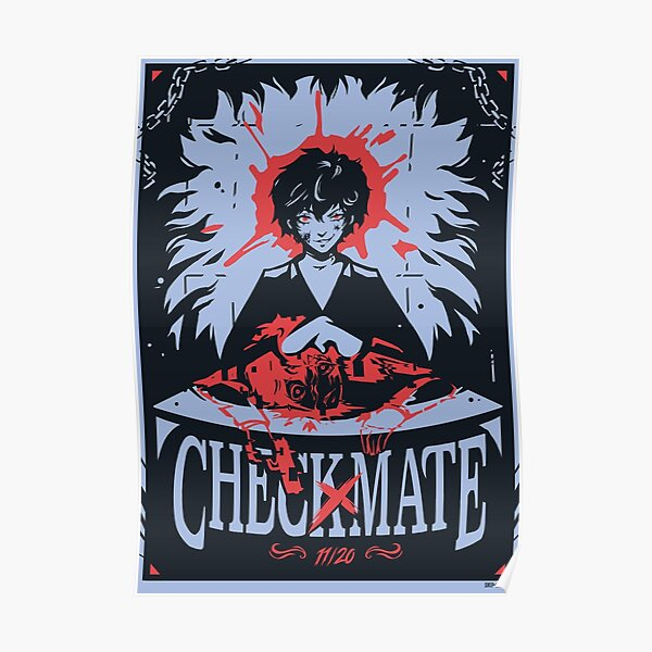 Checkmate! Poster