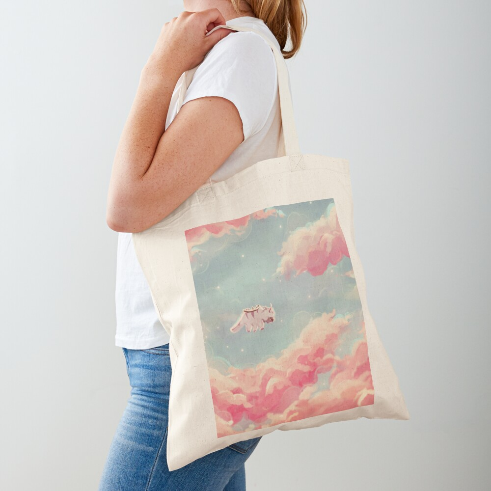 dreamy appa poster v1 Tote Bag