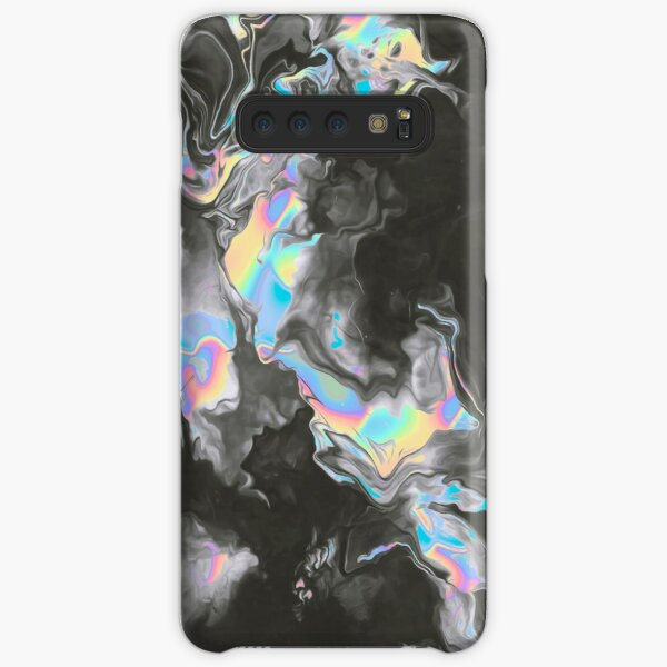 SPACE & TIME Samsung Galaxy Snap Case