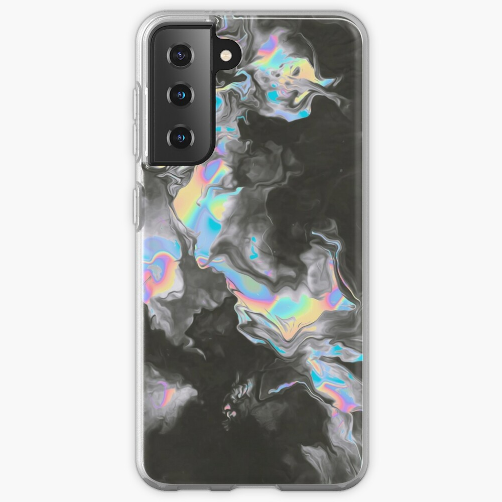 SPACE & TIME Case & Skin for Samsung Galaxy