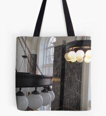Dark vs Light Tote Bag