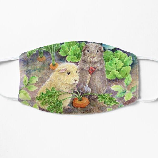 The Gardeners Flat Mask