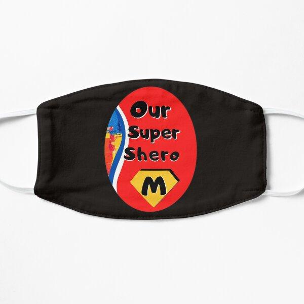 Mom, Our Super Shero! Mask