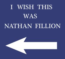 I Wish This Was Nathan Fillion