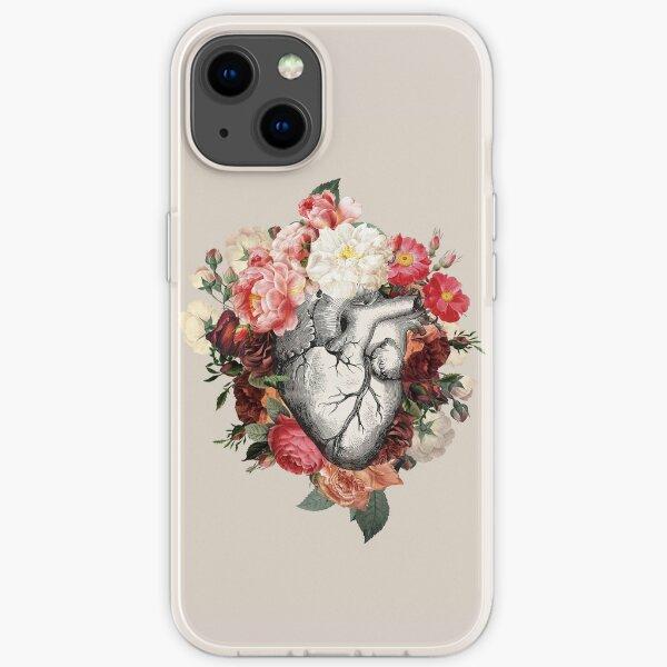 Live, Liebe, stirb iPhone Flexible Hülle