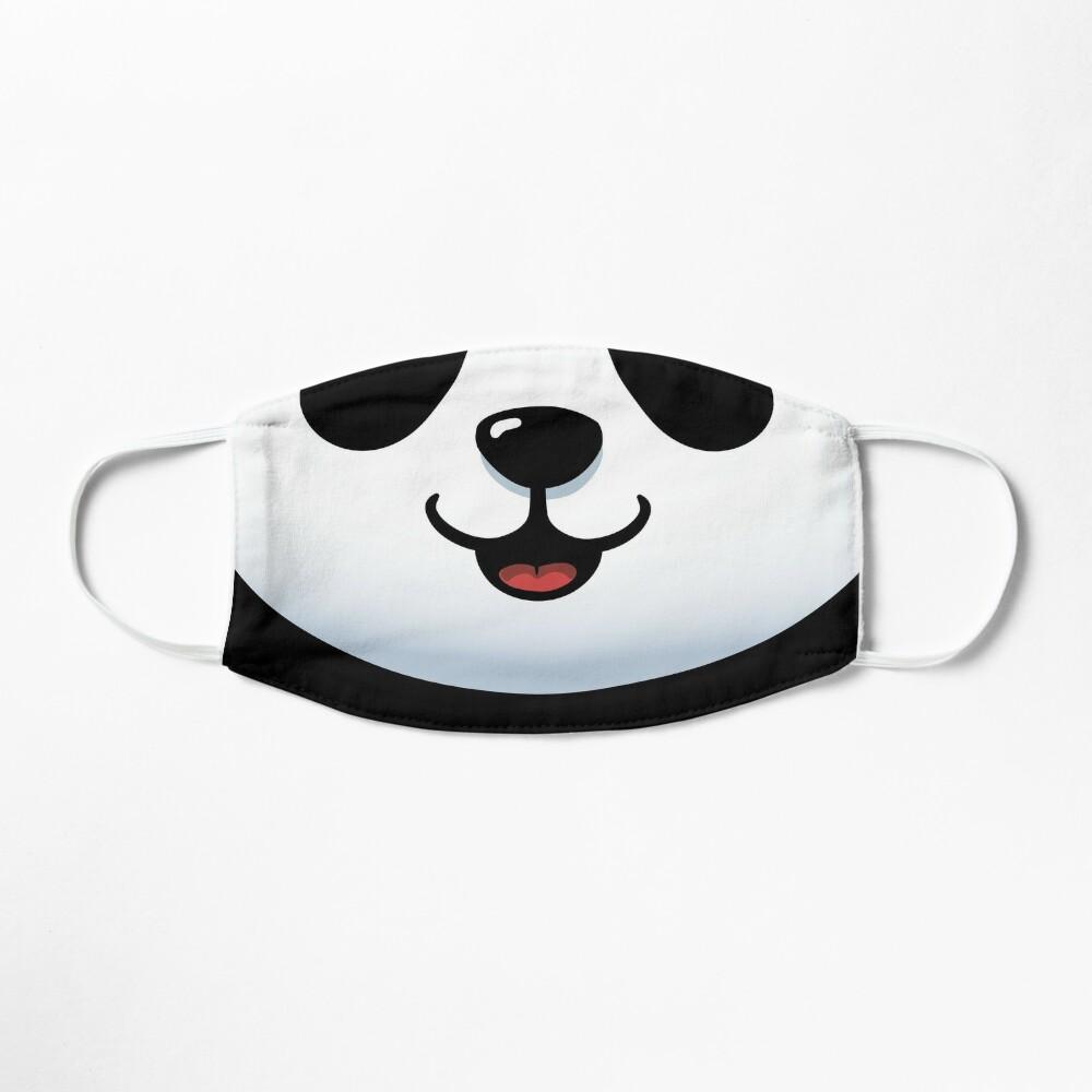 Pandamic Mask Mask