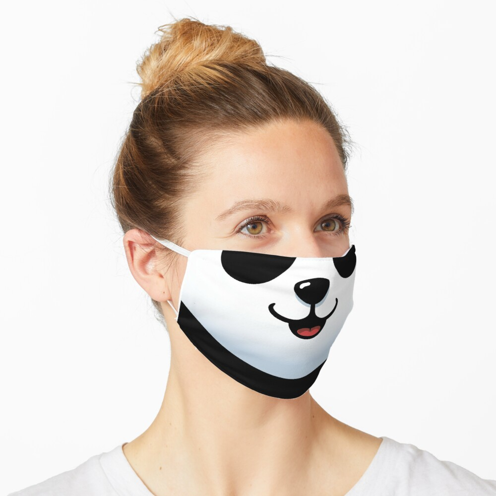 Pandamic Mask Mask