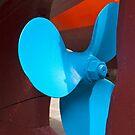 Propeller by Steve Purnell