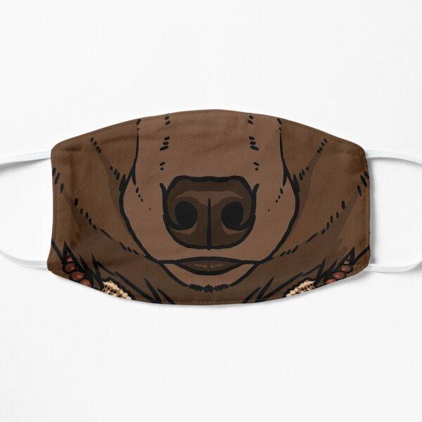 Tribal Bear Mask