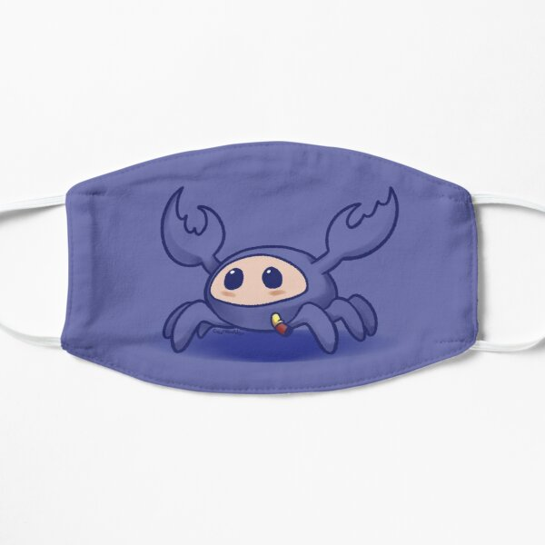 Team Fortress 2 - BLU Spycrab Flat Mask