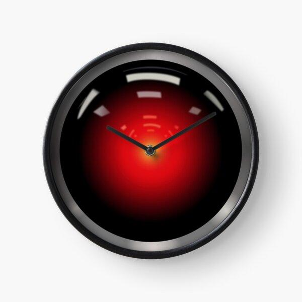 Hello Dave Clock