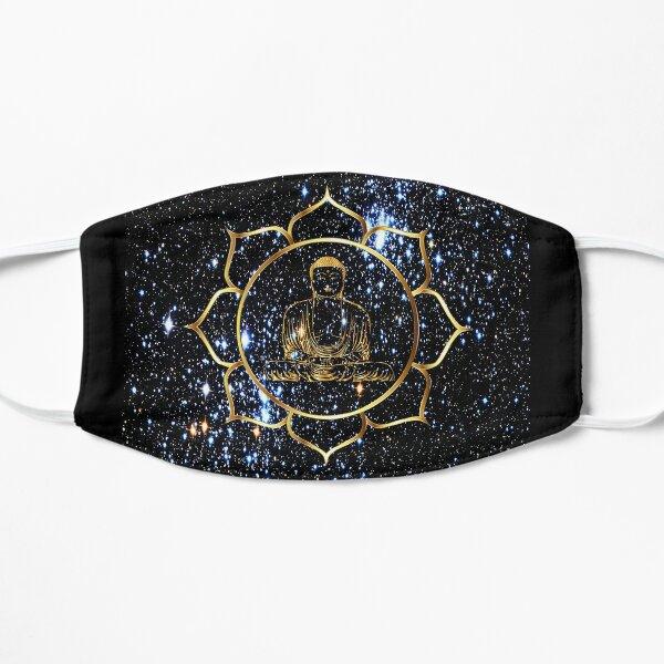 Space Buddha Mask