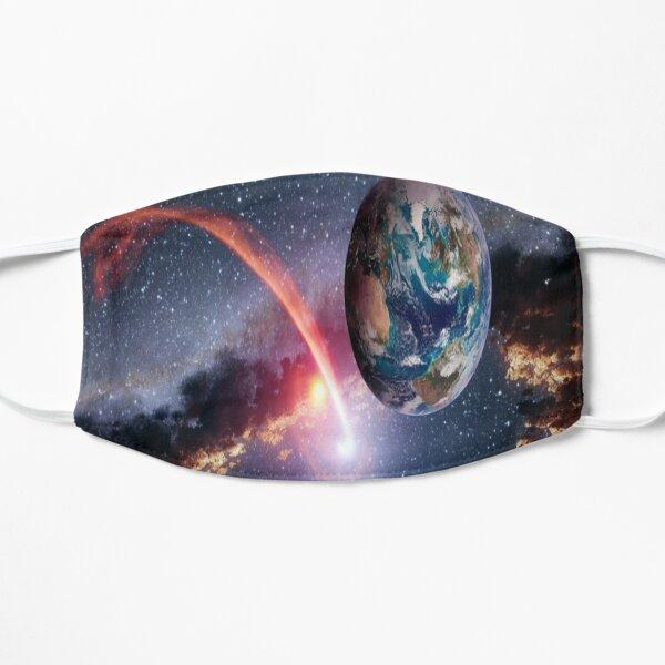 STARRY UNIVERSE Flat Mask