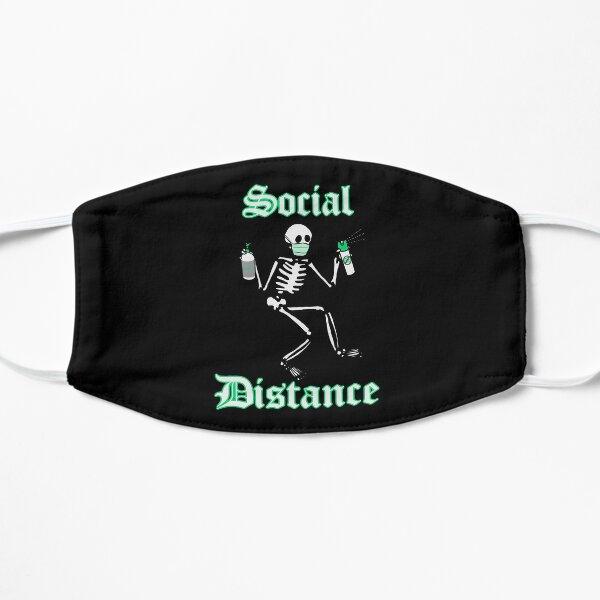 Social Distance Mask