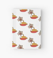 submarine Hardcover Journal