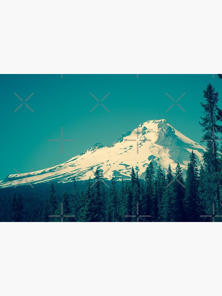 Mount Hood, Oregon by awanderingsoul