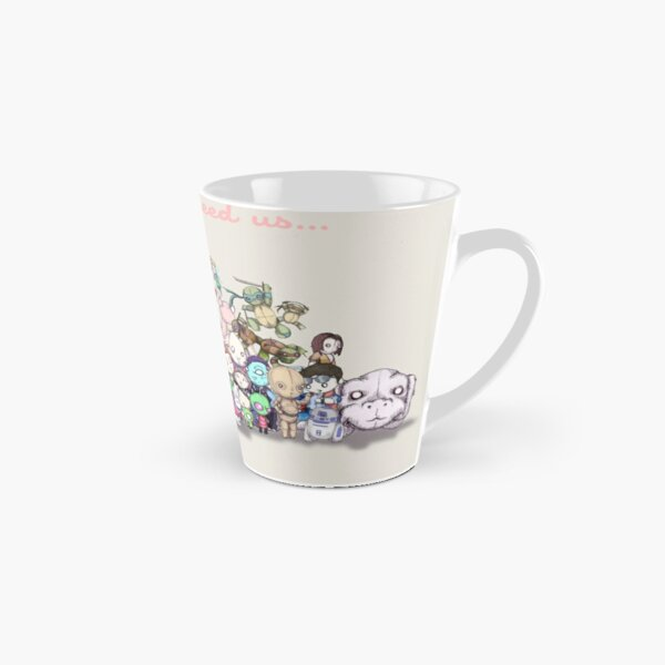 Should You Need Us (Super Extended) Tall Mug
