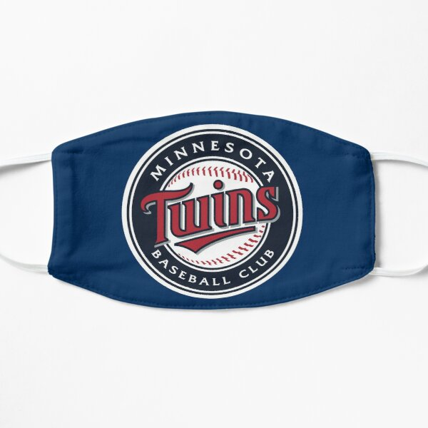 twins-Minnesota Mask