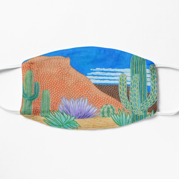 Sabino Canyon Mask