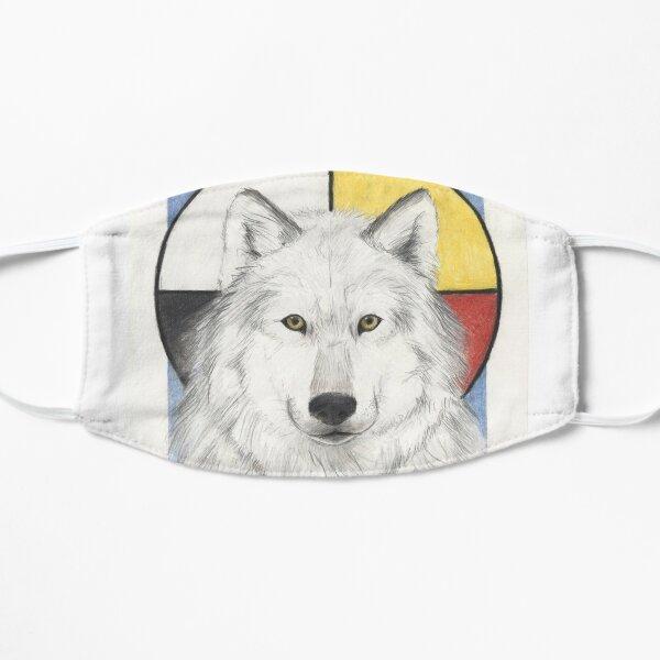Spirit Wolf Mask