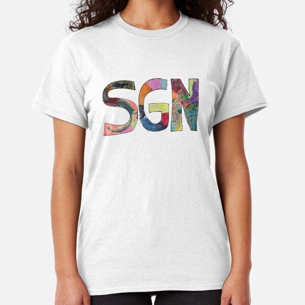 SGN Classic T-Shirt