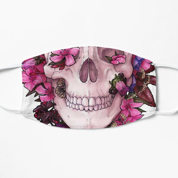 Deadly Beautiful Mask