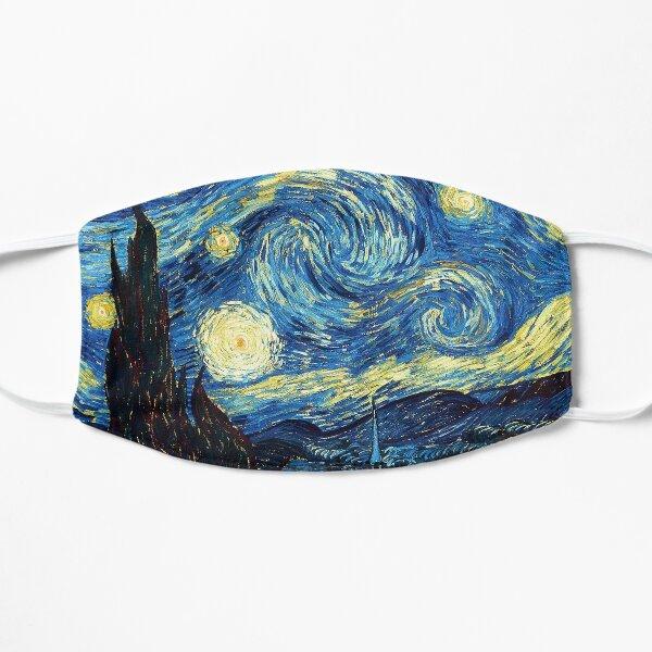 "Vincent Van Gogh ""Starry night"" Mask"