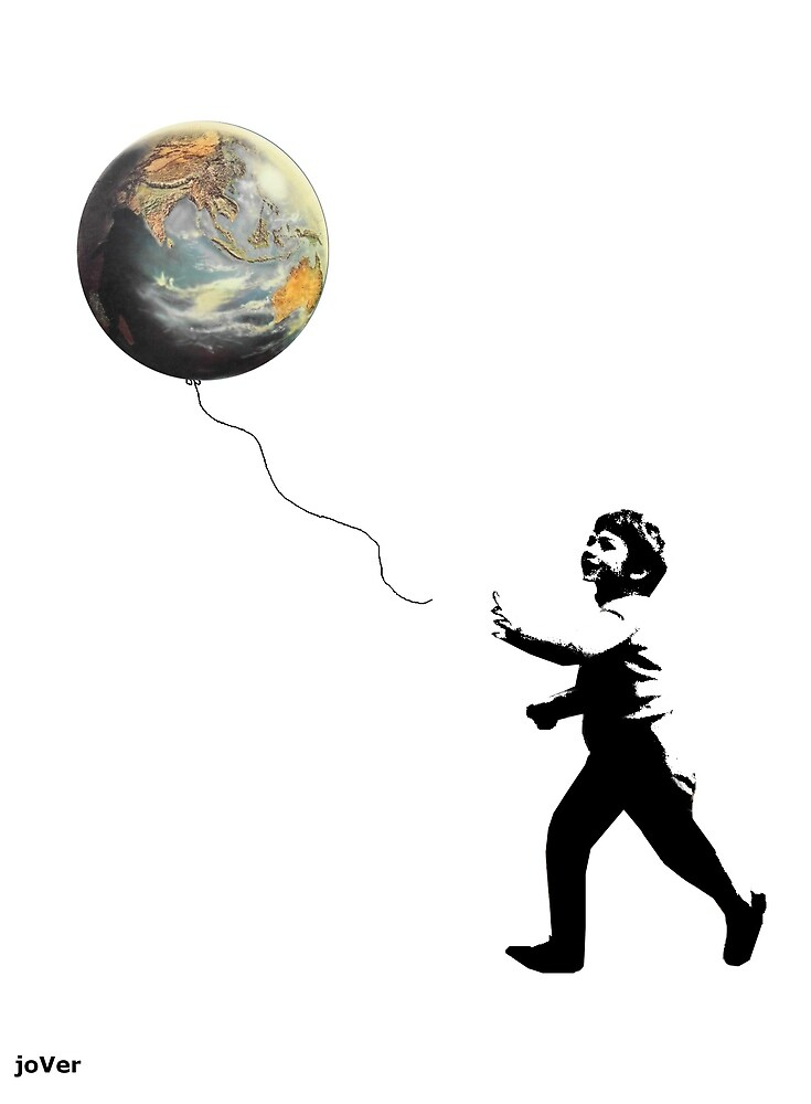 free world by Loui  Jover