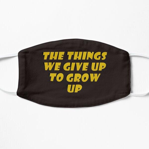 Adulting Gift T-Shirt Mask
