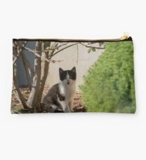 I am just going to sit here Studio Pouch