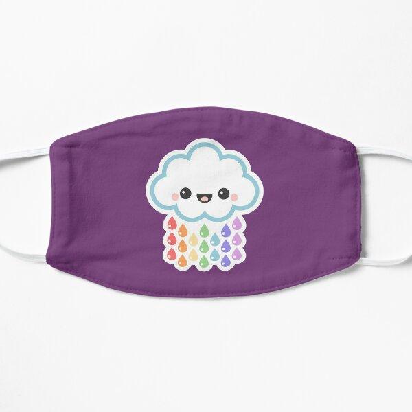 Giant Yummy Raindrops Flat Mask