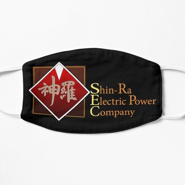 Shinra Final Fantasy 7 Flat Mask