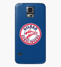 The Nineteenth Inning Case/Skin for Samsung Galaxy