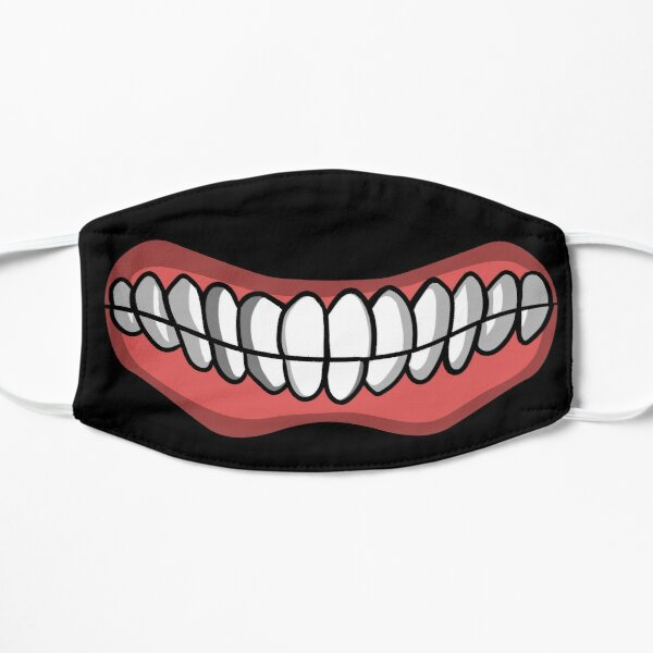 Pearly Whites Mask