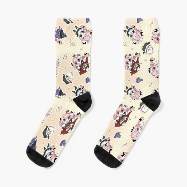Best Girl Socks