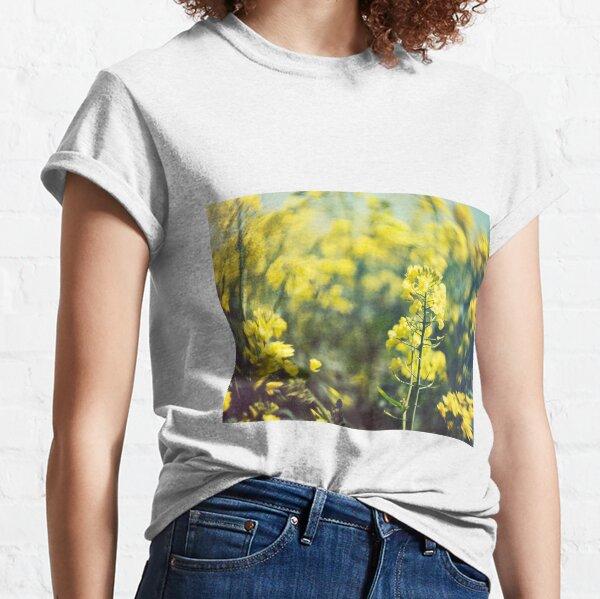 Brassica Napus T-Shirts   Redbubble