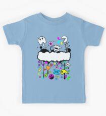 Trippy de-do-da Kids Clothes