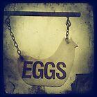 Cambridge Collection: Eggs by Sybille Sterk